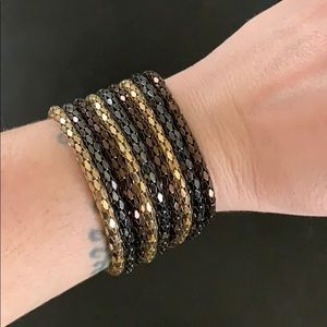 Jewelry - Multi strand Bracelet